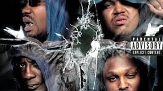 Three 6 Mafia - Ridin' Spinners [Official Clean Version]
