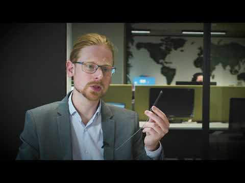 Professor Jeroen Famaey - Low-Power Wireless Networks
