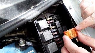 Mi auto no enciende, no enciende el motor: Qué hago? thumbnail