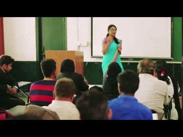 Ms. Sahana Florence Asst prof.