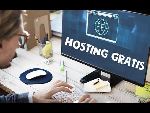 TRUCO: Como tener Hosting + Dominio 5 GB GRATIS de por Vida 2018