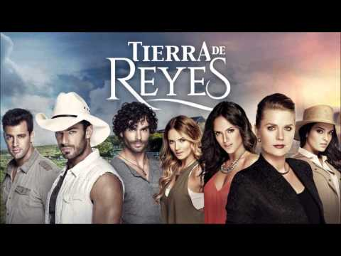 Tierra de Reyes - Soundtrack/Incidental 11 [Eres Mi Reina - Ender Thomas]