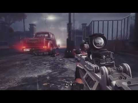 Wolfenstein: The New Order  - 4  - Ease on Down the Road
