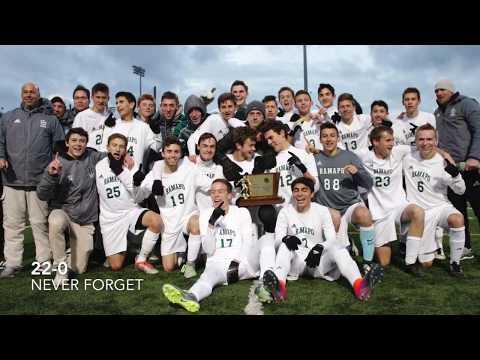 Ramapo Soccer: End of an Era