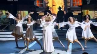 ИРИНА ДУБЦОВА/Bonnie Tyler -