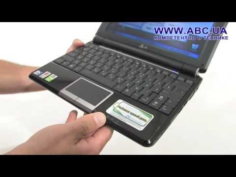 Asus Eee PC 1000/XP Netbook AzureWave WLAN Windows 7 64-BIT