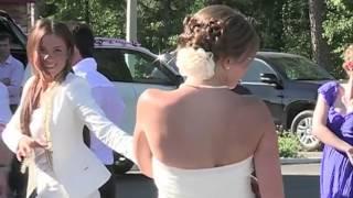 Свадьба Максима Вылегжанина