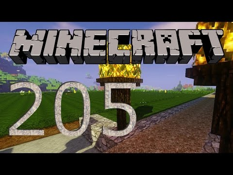 Minecraft Star Folge 002 Die Ersten Lampen Stehen Deutsch Hd