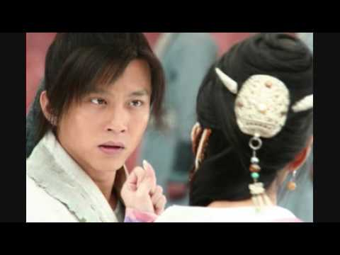 The New Heavenly Sword And Dragon Sabre 2009 Mv Youtube