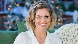 Candace Cameron Bure's Big Announcement - Home & Family