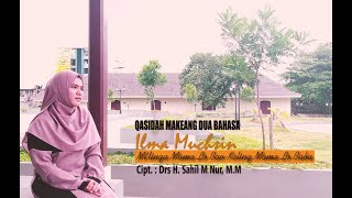 Download Lagu Qasidah Maluku Utara Makeang 2 Bahasa-Ilma Muchsin 2020(Vokalis Qasidah Juara 1 Nasional Asal Malut) mp3