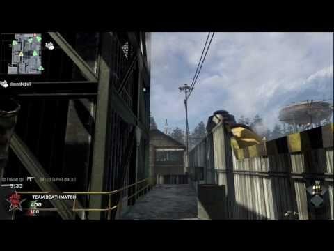 Black Ops: The Hatchet Man Trailer