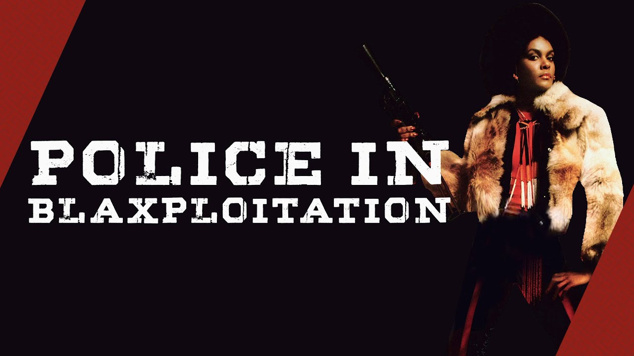 Police in Blaxploitation | Video Essay