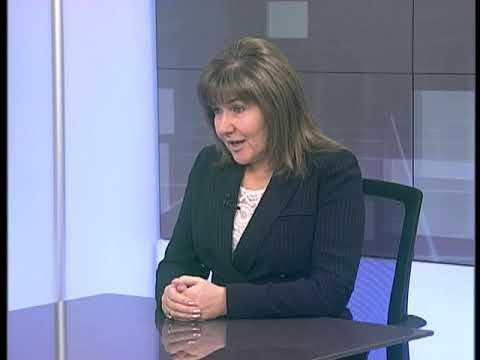 RadaTVchannel: #політикаUA 14.12.2020 Вікторія Гриб