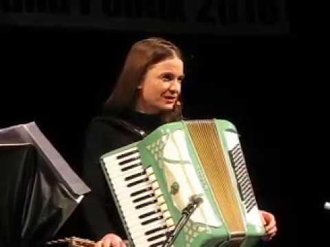 Strassen-Lied, AnniKa von Trier, Festival Musik und Politik, 2018, Wabe Berlin
