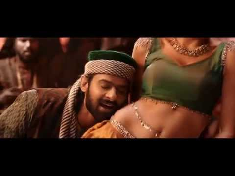 BAHUBALI  MANOHARI SONG TAMIL HD