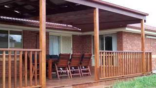 Gambar cover Vine Garden Designs | Veranda Decking Designs