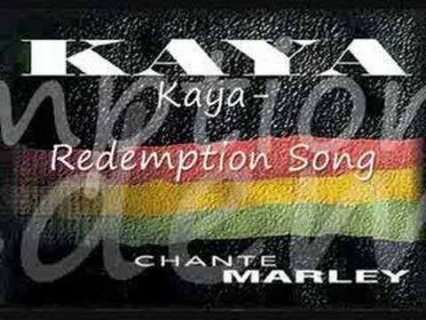 Kaya-Redemption Song