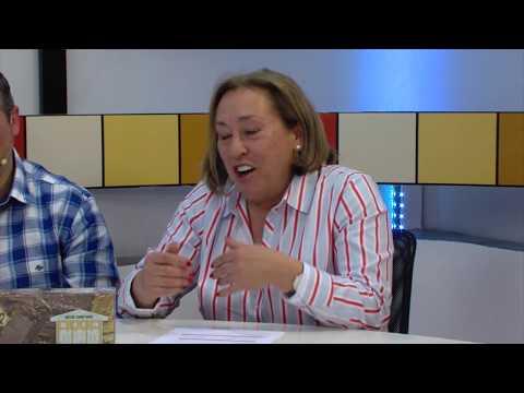 Gloria Gómez Directora General de Deportes del Gobierno de Cantabria