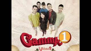 Gambar cover (FULL ALBUM) Gamma1 - 1 Atau 2 (2012)