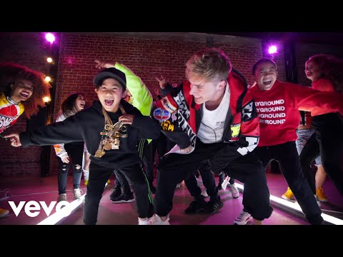 I Miss Myself (w. HRVY) (Dance Video)