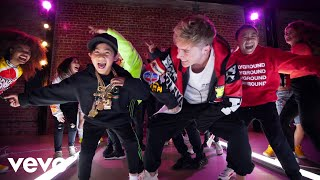 NOTD, HRVY - I Miss Myself (Dance Video)