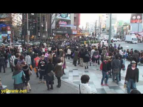 Harajuku Tokyo Japan Travel Guide
