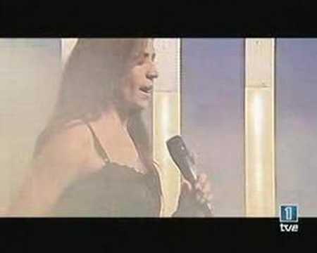 Azucar Moreno - Clavame (TVE 1)