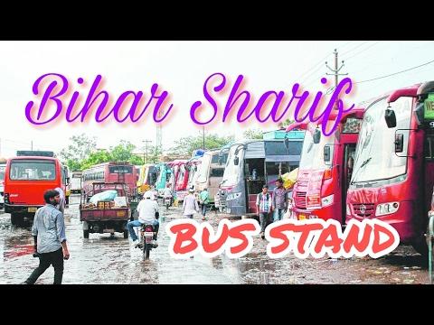 Bihar Sharif:bus Stand Ramchandrapur (nalanda)