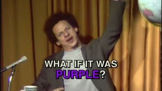 What if it was Purple? thumbnail