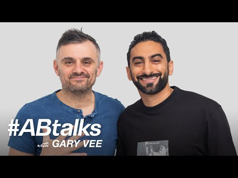 #ABtalks With Gary Vee - مع غاري في | Chapter 12