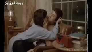 Go Ah Ra & Jung Woo → Cut Scene [Reply1994]