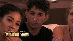 Single-Ladys sind sich einig - Mateo soll mit Michelle Schluss machen | Temptation Island - Folge 08