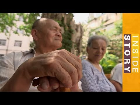 Ageing China - Inside Story