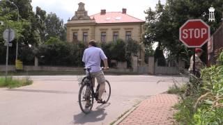 KBELY TV - Cyklotrasa Kbely - Vinoř
