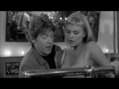 """""""Polymorphiquement perverse""""     Celebrity de Woody Allen (1999)"""