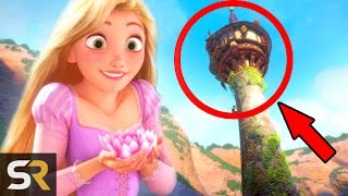 10 Movie Theories That Completely Change Disney Films