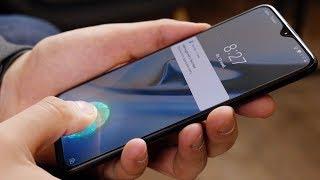 OnePlus 6T — НЕ ЖДИТЕ ОТ НЕГО МНОГО