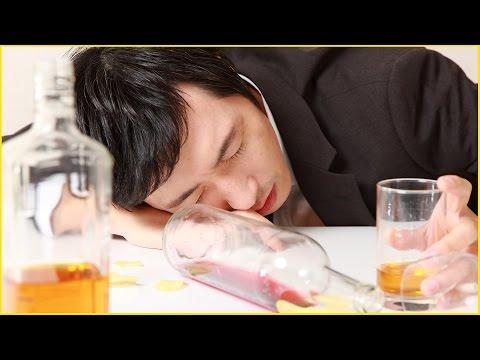 Binge Drinking In China Is Killing People