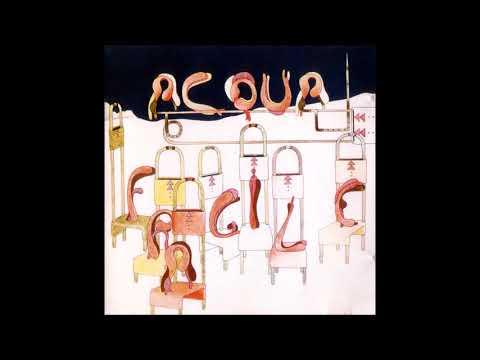 Acqua Fragile - Acqua Fragile (1973) FULL ALBUM