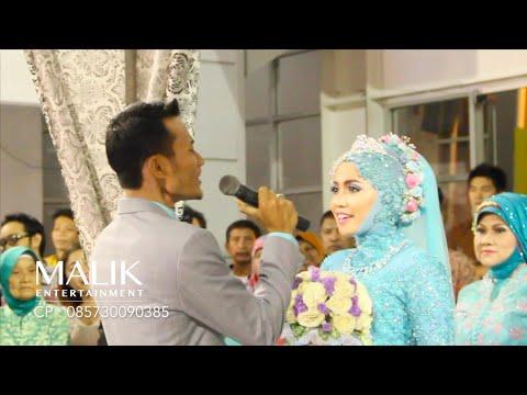 Prosesi Penjemputan Pengantin Modern | WEDDING BAND SURABAYA - Malik Entertainment