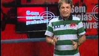Baixar Sem Meias Palavras - TV Jornal Caruaru (Caruaru / PE)