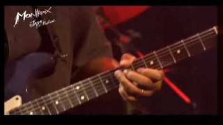 Robert Cray Sittin on Top of the World Live at Montreux Jazz Festival 2008.flv