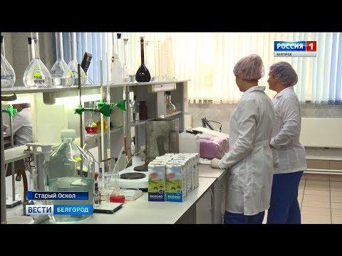 «Меркурий» обеспечит прозрачность молочного рынка