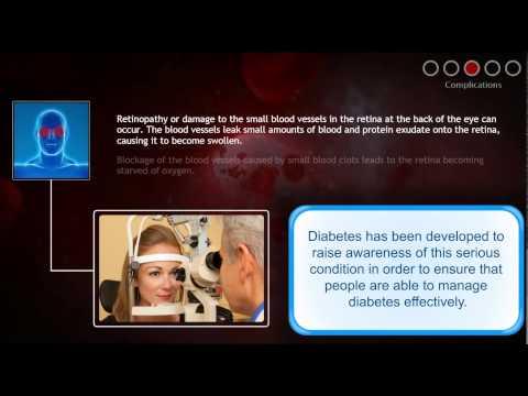 Diabetes Online Training Course