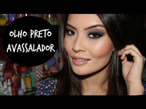 Get Ready With Me | Preto Avassalador