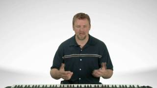 Introduction To Piano Theory - Piano Lessons