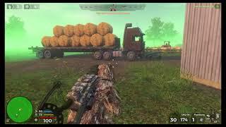 H1Z1: Battle Royale clip 4