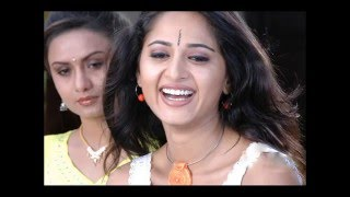 Anushka Shetty Sexy Movie Video