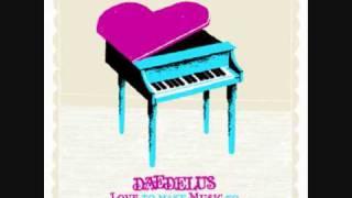 Daedelus - Drummery Jam